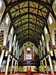 St. Patrick's Basilica (Will S.) Tags: mypics stpatricksbasilica stpatricks basilica romancatholicchurch romancatholic church christian christianity ottawa ontario canada