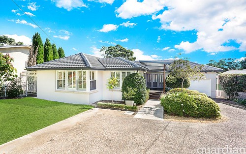47 Excelsior Avenue, Castle Hill NSW 2154