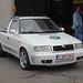 Škoda Pick-up