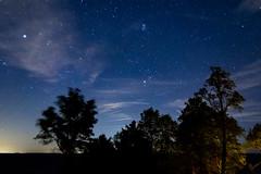 Pleiades over the Bay (Beau Finley) Tags: chesapeakebay pleiades stars universe portrepublic maryland beaufinley explore astrometrydotnet:id=nova3668750 astrometrydotnet:status=solved