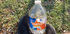 20190925_180420 (athomedude) Tags: water waterbottle bottle plasticbottle
