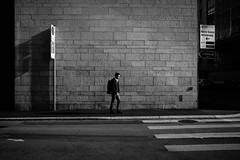 late job (gato-gato-gato) Tags: apsc fuji fujifilmx100f street streetphotographer x100f autofocus flickr gatogatogato pocketcam pointandshoot streetphoto streetpic wwwgatogatogatoch black white schwarz weiss bw monochrom monochrome blanc noir streetphotography strasse strase onthestreets streettogs mensch person human pedestrian fussgänger fusgänger passant schweiz switzerland suisse svizzera sviss zwitserland isviçre zuerich zurich zurigo zueri fujifilm fujix x100 x100p digital