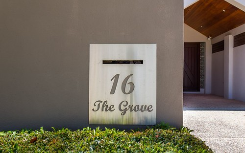 16 The Grove, Wembley WA 6014