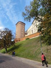 Cracovia-105 (danvartanian) Tags: cracovia krakow poland polonia