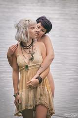 20191002_111124_FB (Focale Photography) Tags: duo lesbo girls women bohème beauty amazing softness lake tamron nikon d850 wonderful lovely glamour