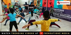 Stretching exercise session in 5pm- 6pm batch was held at our Rohini Branch (sensationz4u@ymail.com) Tags: dance flexible pilates gym fitnessmotivation sport training mobility balance fit gymnastics ballet health motivation poledance wellness dancer contortion running martialarts splits split love bhfyp