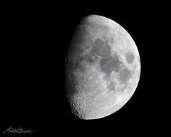 Night Sky_10-07-19_01_DSC_8592_PS_WM (Nomad Joe) Tags: nightsky moon international spacestation flyover mazomanie wi usa