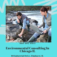 Environmental Consulting In Chicago IL (morstadiplatt) Tags: environmental elmhurst environment drexel nature buissness