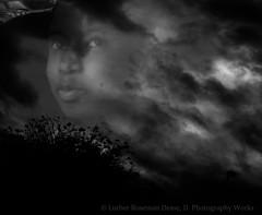 (Luther Roseman Dease, II) Tags: monochrome reflection shadow noireetblanc street bw photography blackandwhite depth light framing outdoors public angle highcontrast conceptual darkened sky fotografie form lowkey narrative atmosphere mood dof nikon nature love humanelement skancheli candid noir