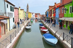 Rio della Giudecca (Joe Shlabotnik) Tags: italia venezia 2019 italy canal boats april2019 venice burano afsdxvrzoomnikkor18105mmf3556ged