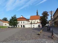 Cracovia-104 (danvartanian) Tags: cracovia krakow poland polonia