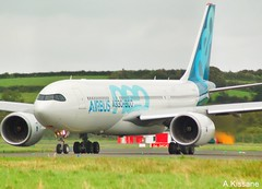 AIRBUS A330Neo F-WTTO (Adrian.Kissane) Tags: fwtto 3102019 1888 a330 shannonairport shannon airbus