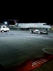 N378CA.jpg (clipperpistonfan27) Tags: detroit delta deltaconnection gojet detroitmetro airline airport travel crj700 canadair airplane jet regionjet airtravel deltaairlines michigan