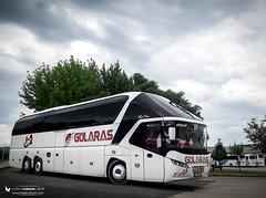 02 AAP 705 Öz Gülaras Neoplan Starliner II Bursa Turkey (Furkan Galleria 3) Tags: furkankısacık neoplan tourliner neoplantourliner tourlinerc newtourliner starliner