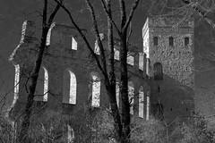 Ruinenberg (Lense23) Tags: monochrome blackandwhite schwarzweis potsdam sanssouci deutschland germany ruine ruin architektur architecture hss sliderssunday