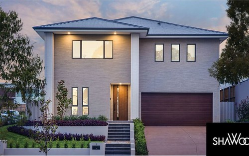 Lot 1919 Brewerton Close, Gledswood Hills NSW 2557