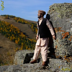 №653. DID I80112 The Soviet-Afghan War 1980s Afghanistan Civilian Fighter «Arbaaz» (OylOul) Tags: oyloul 2019 q4 oct 16 action figure did afghan