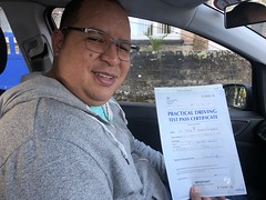 www.leosdrivingschool.com  WARNING: Getting your license is a good achievement however being a SAFE driver for life is the biggest achievement!