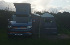 Maiden Voyage (andreboeni) Tags: vw volkswagen transporter t6 camper van