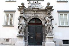 Ljubljana - Bogoslovno semenišče
