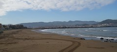 Ereaga (eitb.eus) Tags: eitbcom 37333 g1 tiemponaturaleza tiempon2019 playa bizkaia getxo mªdelcarmensánchez