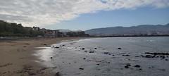 Ondartza Ereaga (eitb.eus) Tags: eitbcom 37333 g1 tiemponaturaleza tiempon2019 playa bizkaia getxo mªdelcarmensánchez