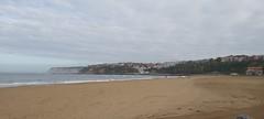 Playa de Ereaga (eitb.eus) Tags: eitbcom 37333 g1 tiemponaturaleza tiempon2019 playa bizkaia getxo mªdelcarmensánchez