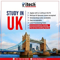 Study Abroad Consultants in Amritsar (itecheis.seo) Tags: abroadstudy visa consultant study abroad consultants amritsar