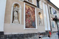 Ljubljana - katedrala Ljubljana