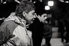 1_DSC5836 (dmitryzhkov) Tags: urban city everyday public place outdoor life human social stranger documentary photojournalism candid street dmitryryzhkov moscow russia streetphotography people man mankind humanity bw blackandwhite monochrome night lowlight nightphoto nightphotography sport rink sportsman