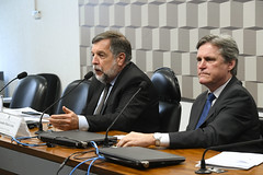 CCT - Comissão de Ciência, Tecnologia, Inovação, Comunicação e Informática (Senador Flávio Arns) Tags: açãocivilpública cct divulgação fakenews pls2462018 reuniãodeliberativa senadordáriobergermdbsc senadorflávioarnsredepr brasília df brasil