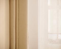 BeigeThought.jpg (Klaus Ressmann) Tags: klaus ressmann abstract fparis france omdem1 window winter beige design flcabsoth minimal pipe softtones klausressmann