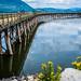 2019 - Road Trip #2 - 9 - Salmon Arm Wharf