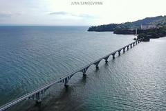 Puente General Napoleón Bonaparte (juan.sangiovanni) Tags: santa bárbara samaná puente cayo linares vigía bridge napoleón bonaparte