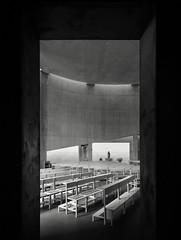 st. theodor (schromann) Tags: böhmsttheodorvingst concrete beton brut church kirche köln cologne germany contemporary architecture