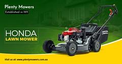 banner-210818-1 (Plentymowers) Tags: lawnmowers chainsaws generators blowers