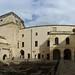 Lecce, Castello Carlo V