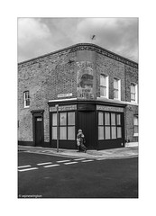 Shoreditch Ghosts © (wpnewington) Tags: bombdamage ghostsigns brick eastend london restoration preservation history shoreditch