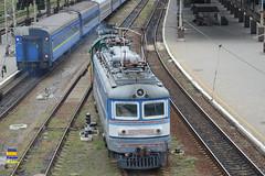 ChS2 586 Kharkiv (Кевін Бієтри) Tags: chs chs2 586 chs2586 kharkiv kharkov kharkivtrainstation kharkivpass ukraine ukraïna ukrainianaircraft sex sexy d3200 d32 d32d nikond3200 nikon train zug treni treno trench ukrzalyznytsia ukrzaliznytsia uz ua kevinbiétry kevin spotterbietry kb
