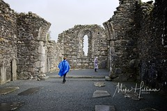 20190912_142733- D850_1849- © Mike Hallinan (Mike Hallinan) Tags: ireland glendalough limerick monastary ancientruins cowicklow stkevin 5thcentury colimerick monastery