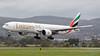 A6-EGZ B777-31H/ER Emirates
