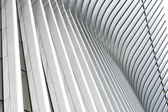 Oculus (Samarrakaton) Tags: samarrakaton 2019 oneworldtradecenter nikon d750 2470 eeuu nyc america norteamerica nuevayork newyork manhattan estadosunidos travel viaje oculus calatrava edificio building