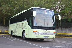 Concierge Setra N30CCT - Stockport (dwb transport photos) Tags: conciergecoachtravel setra coach n30cct stockport