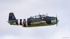 Air Legend (Anthony.Rué) Tags: airplane airshow avion airlegend melunvillaroche melun nikon nikon200500 d500 warbird ww2 usnavy