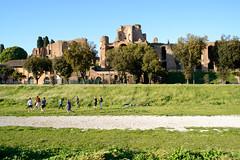 - (≡ Matthias ️) Tags: rom roma rome italien italy italia nikon d800 nikkor 28mmf28ais n28d800 rom19 2019 fv10