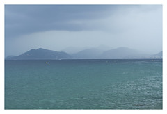 A storm is going to come (Acte #II) Tags: cannes méditerranée