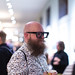CreativeMornings/Gothenburg / Marc Eastmond