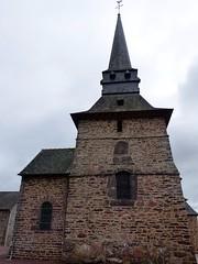 Saint-Péran, Ille-et-Vilaine (Marie-Hélène Cingal) Tags: saintpéran france 35 bretagne illeetvilaine church chiesa église iglesia kirche kirik kirsche kostol kerk kirke