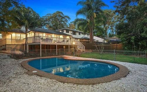1 Wills Avenue, Castle Hill NSW 2154
