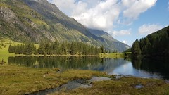 Traumhaft am Hintersee (kvasi23) Tags: hintersee tirol österreich berge alpen naturschutzgebiet alps nature landscape mountain montagne montani